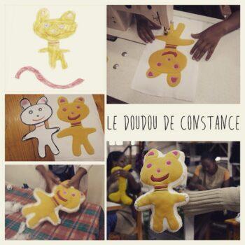 Instagram - C'est Constance qui va être contente! _#zazabracadabra #creation #enfants #dessin #smile